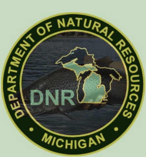 Weekly dnr fishing report where are the fishing biting for Michigan dnr fishing report