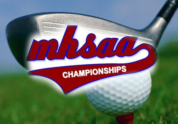 North Muskegon wins Division 4 regional girls golf championship