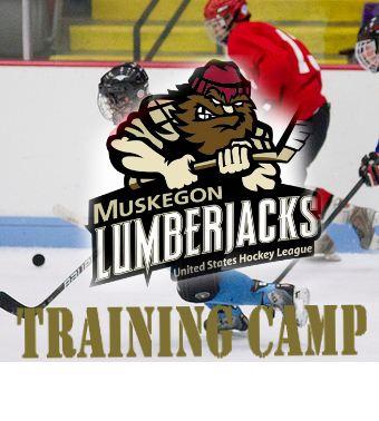 Pace picks up as Muskegon Lumberjacks' Main Camp begins at L.C.  Walker Arena