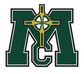 Muskegon Catholic girls soccer team plows past Montague 4-0 in district semifinals