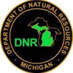 Michigan-DNR-logo