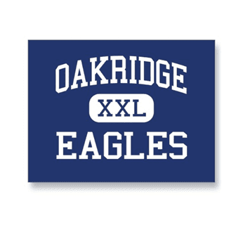 A pair of no-hitters led Oakridge over Newaygo in softball doubleheader sweep