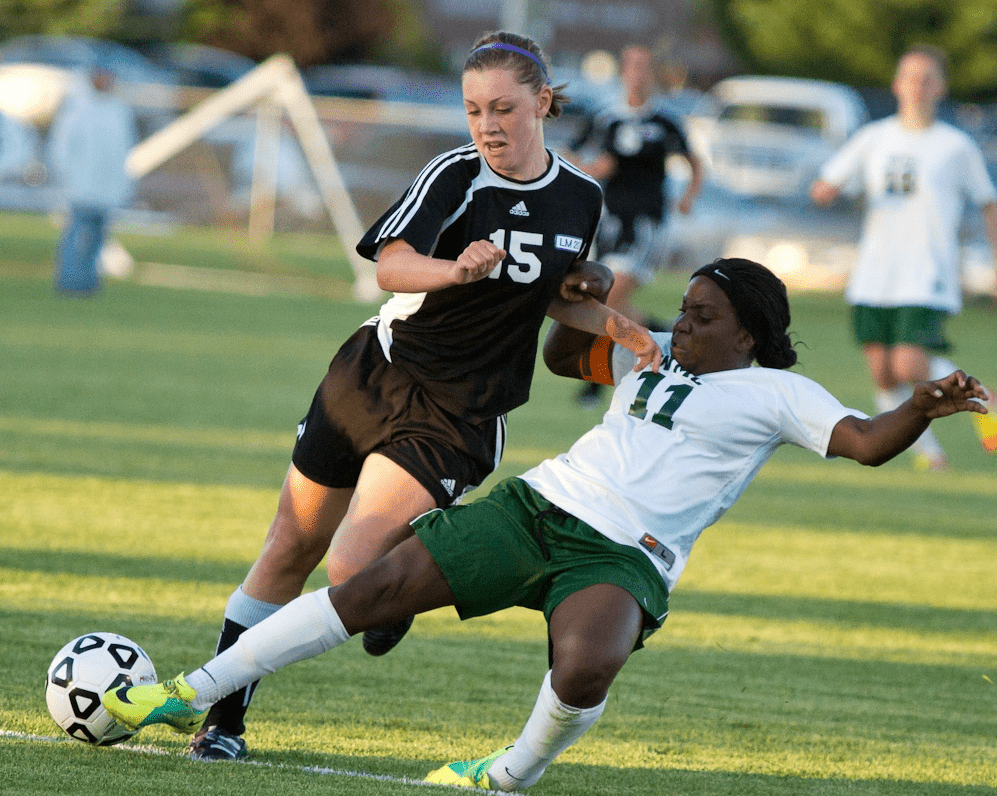Skidmore, Brown, Crosby named first-team all-staters in girls soccer
