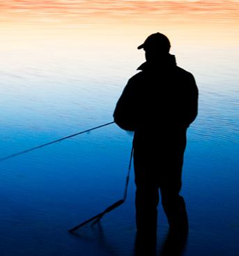 DNR fishing report: Weekend's high temperatures could slow down anglers' success rates
