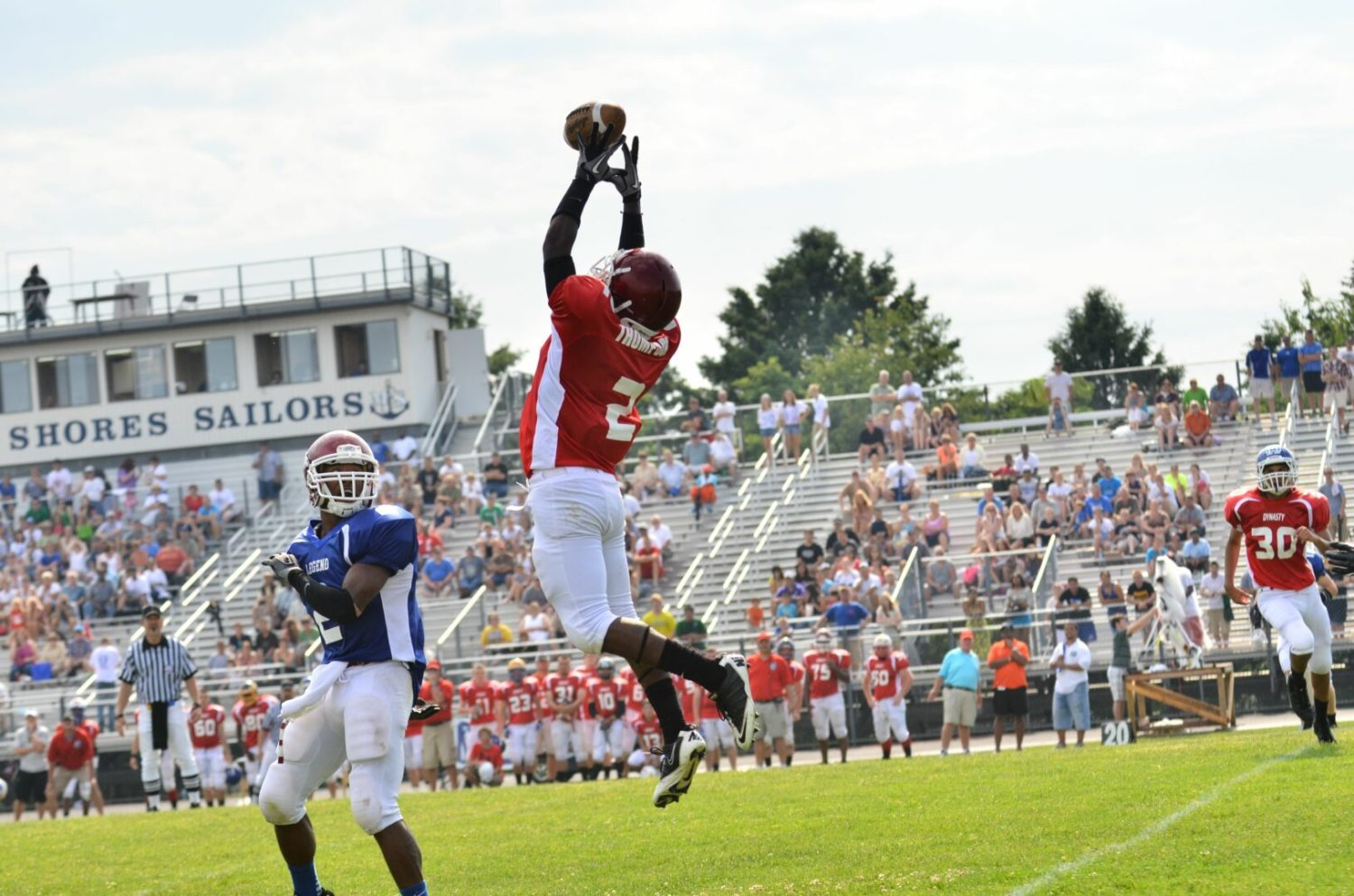 Fall sports kick off this week with football practice on Monday, look for rule changes in football and soccer by the MHSAA