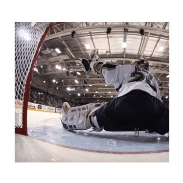 Muskegon Lumberjack defenseman focused on pro hockey career