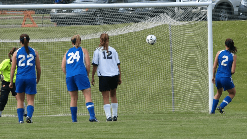 Oakridge captures first-ever girls soccer regional title