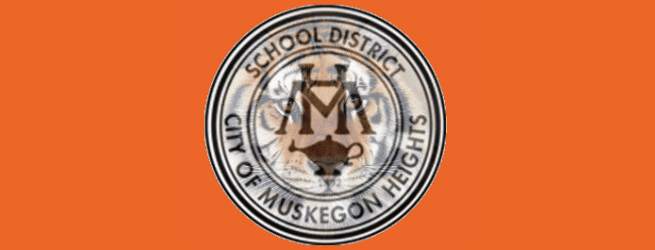 Muskegon Heights charter school names Glen Metcalf its first athletic director