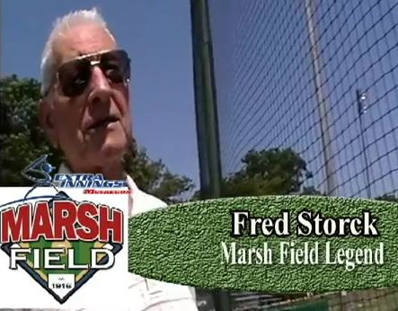 [VIDEO] Marsh Field Legends games coming up Aug. 4