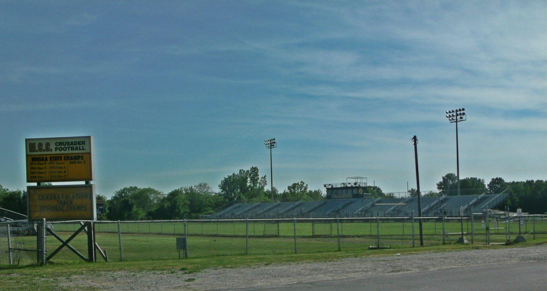 Throwback Series: Greatest area high school football games