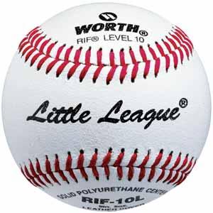 West Michigan district little league baseball, Juniors schedule