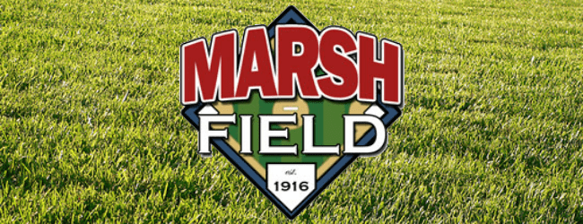 Blue Bombers' pitching dominates Marsh Field All-Star Classic baseball game