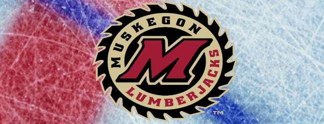 Muskegon Lumberjacks' schedule for USHL Fall Classic finalized