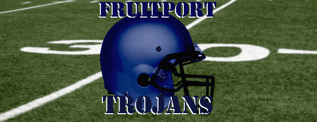 Big first half leads Fruitport to 44-0 win over Grant