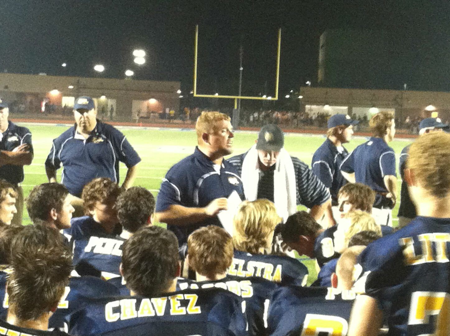Grand Haven football coach Mike Farley calls it quits, takes assistant job in Georgia