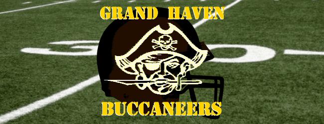 Grandville hands Grand Haven fifth straight football loss