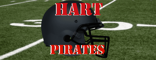 Hart gets past Mason County Central 20-14 for first win of the season