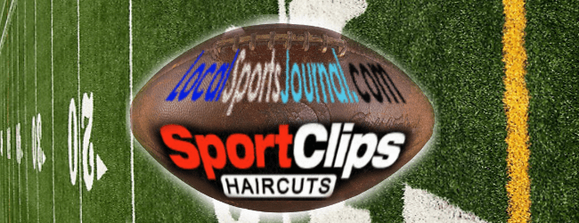 Local Sports Journal teaming up with Sport Clips Haircuts for distribution of special football section