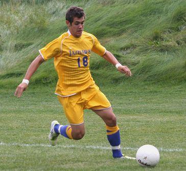 Muskegon Community College wins opener at Lakeland Invitational in men's soccer