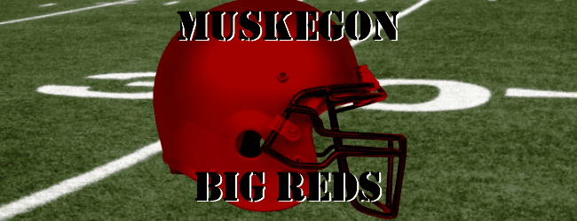 Muskegon Big Reds cruise to convincing 56-18 victory over Reeths-Puffer [VIDEO]