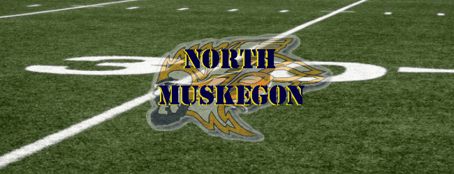 North Muskegon's balanced attack takes down Whitehall