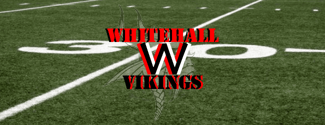Whitehall football team scores 34 unanswered points to defeat Shelby 41-13 to stay alive for a playoff berth
