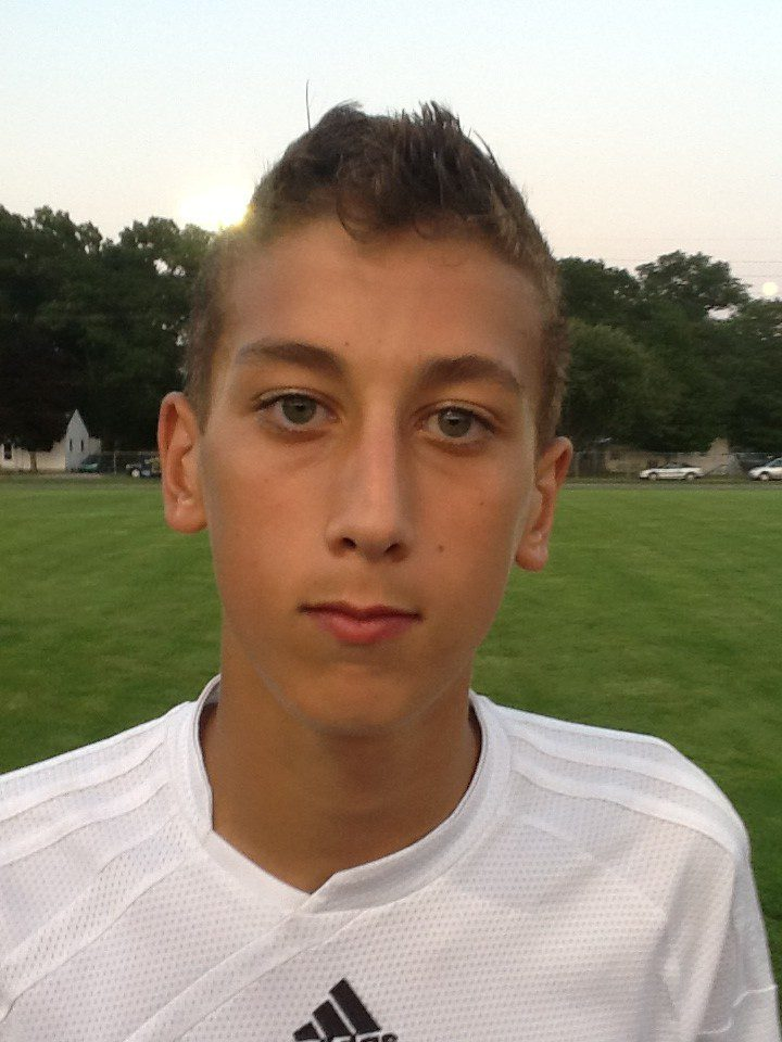 Western Michigan Christian routs Fruitport Calvary, faces Muskegon Catholic in district soccer semifinals next
