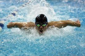Swimming summary: Oct. 6