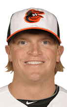 McLouth singles, scores run, makes solid defensive play in Baltimore's 3-2 victory over NY Yankees