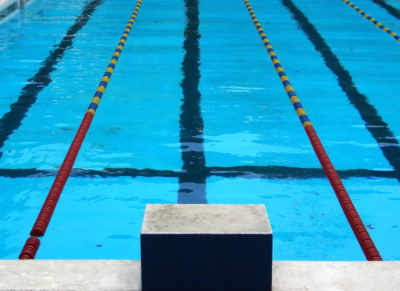 Swimming results: Sept. 22