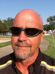 WMC Soccer Coach David Hulings