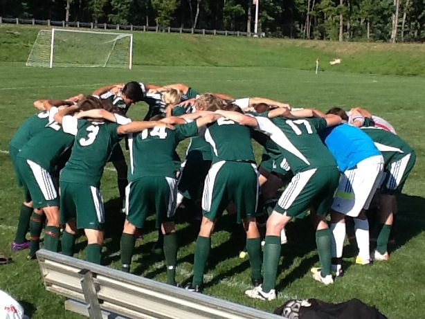 Western Michigan Christian blanks Freedom Christian in River Valley soccer match
