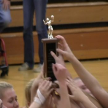 More action from the GMAA city volleyball tournament [Video]