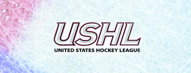 USHL leaders: Through Oct. 7