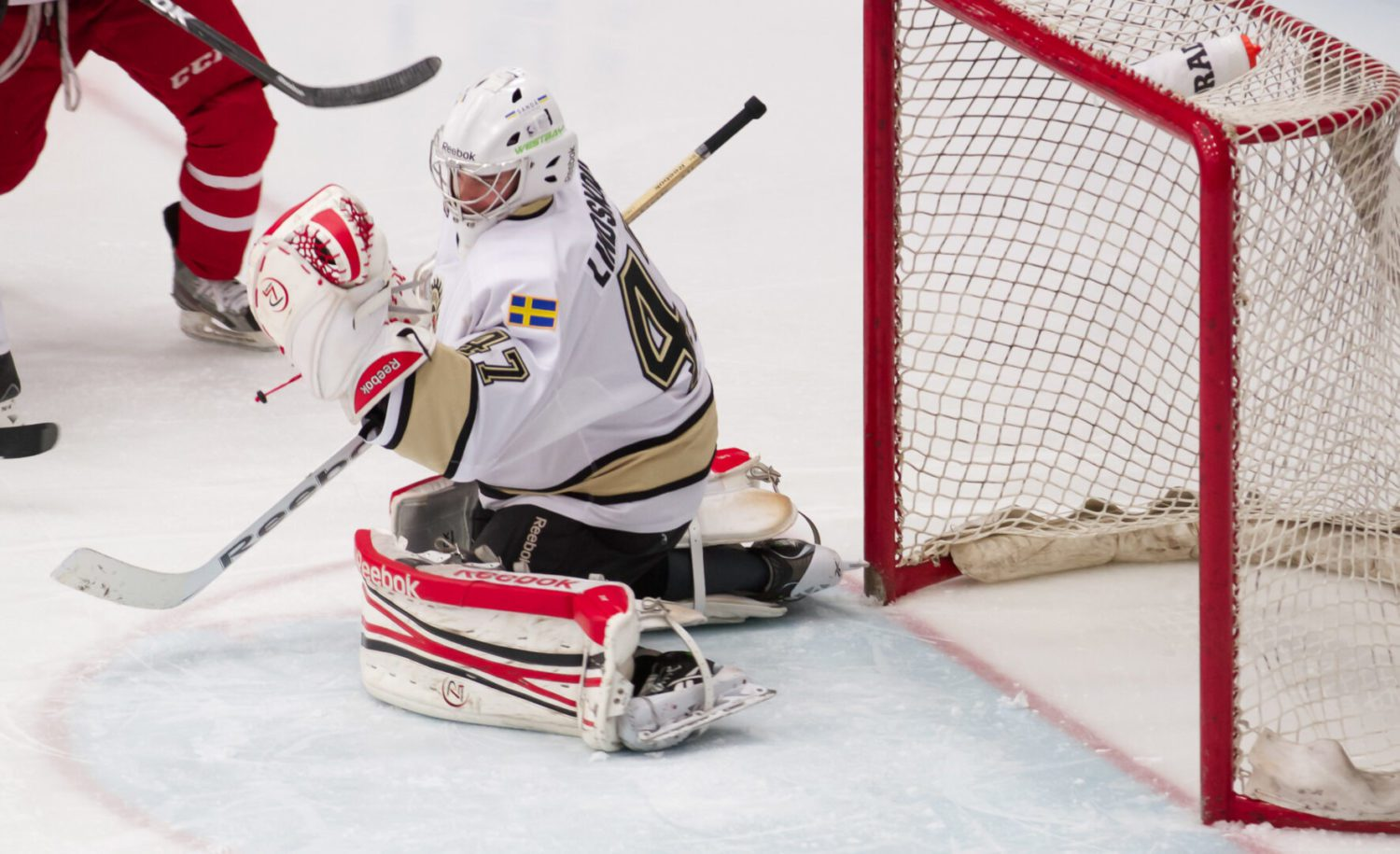 Muskegon Lumberjacks face huge playoff task against top-seeded Dubuque (Opinion)