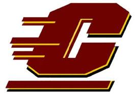 Spencer Krannitz scores eight points in CMU's loss to second-ranked Wolverines