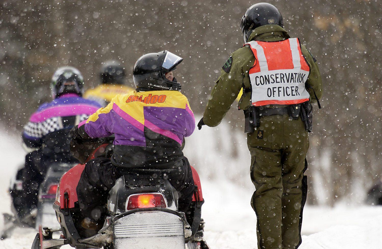 Northwest Ottawa Recreational Association offering youth snowmobile training class