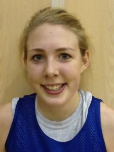 Hayley Mohr