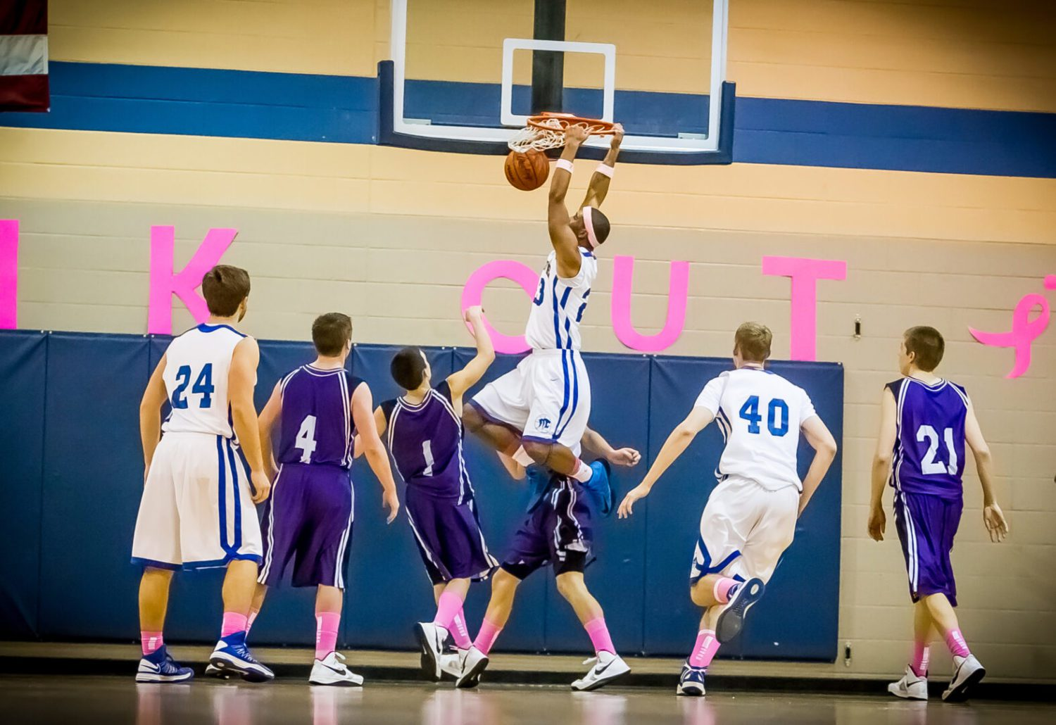 Boys basketball: Shelby at Montague (Photo gallery)
