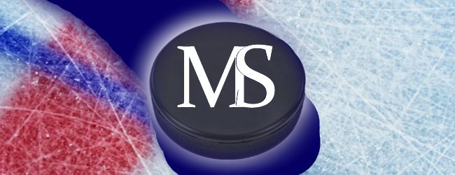 Wilson's OT goal gives Mona Shores a 2-1 win over TC Central in hockey regionals