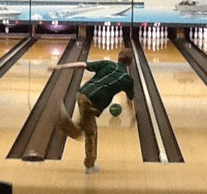 Grand Haven falls short of boys bowling state championship in Division 1