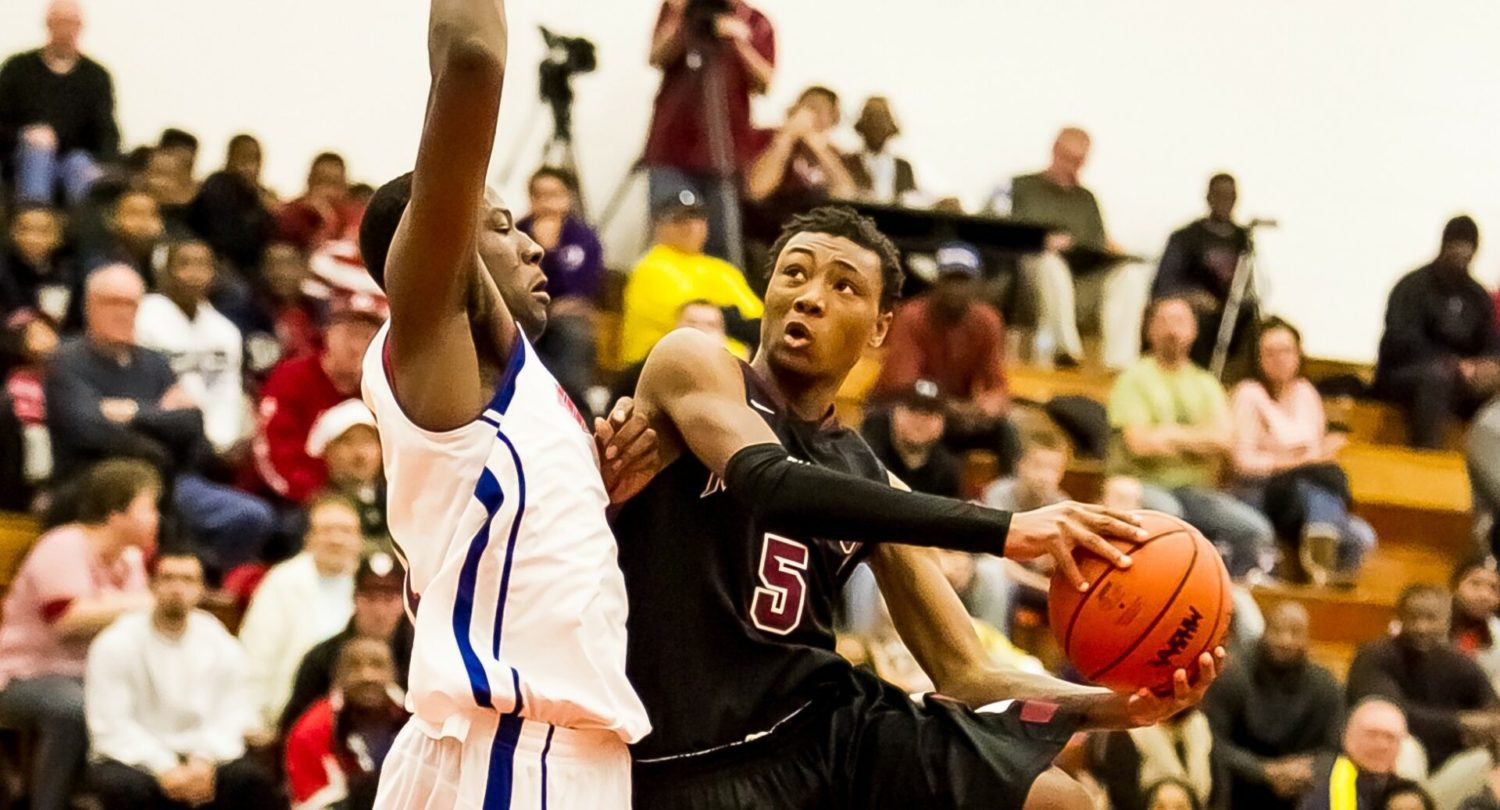 Muskegon Big Reds move up in USA Today's national prep boys basketball rankings