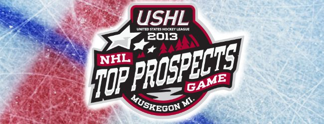 Muskegon Lumberjack foursome looking forward to showcasing skills in USHL/NHL Top Prospects Game