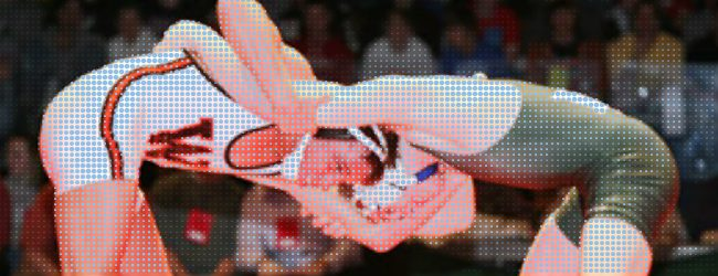 30 local wrestlers still alive for individual state championships after opening round matches at The Palace of Auburn Hills
