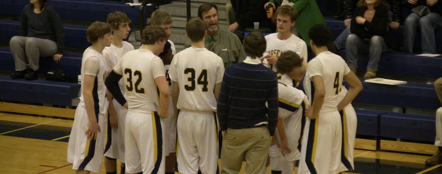 North Muskegon looking internally for new boys varsity basketball coach, Jeff Cooke to be replaced after 18 seasons