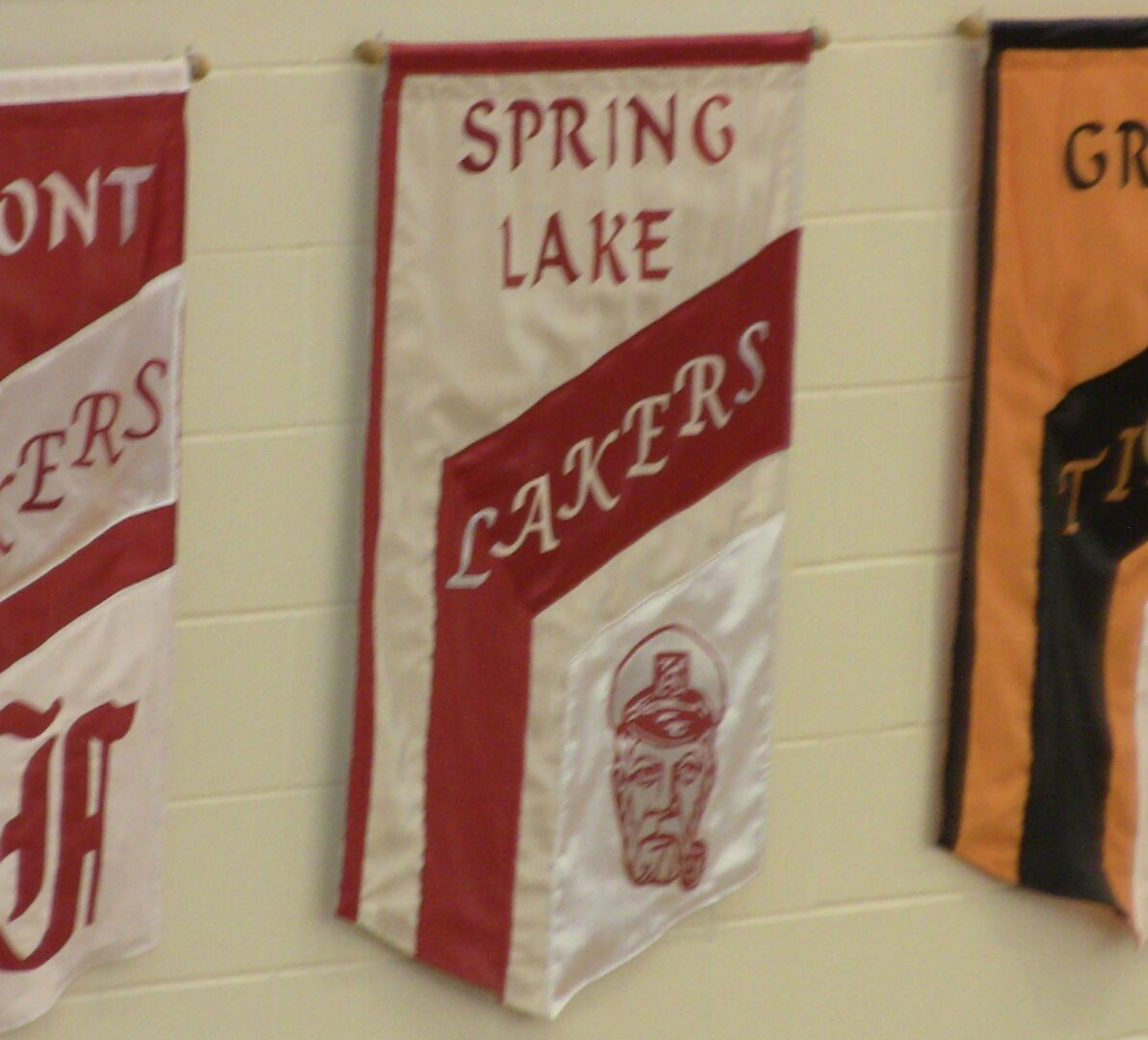Highlights from Spring Lake's boys basketball district championship [VIDEOS]