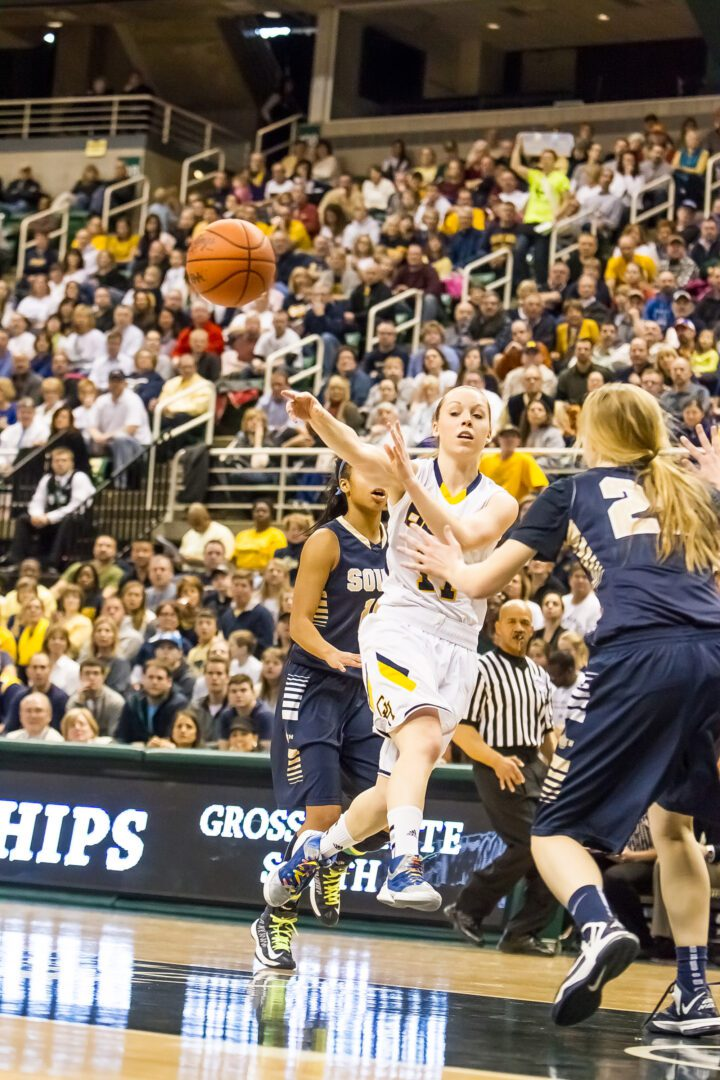 Highlights from Grand Haven's state championship win [VIDEO]