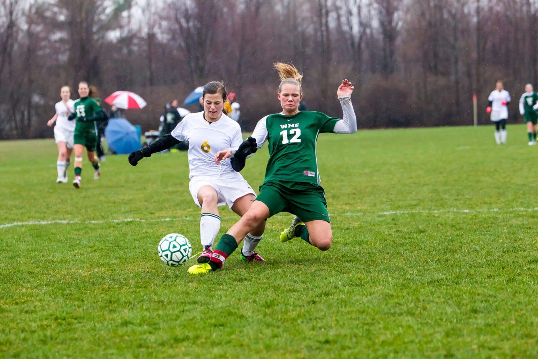 Girls soccer regional pairings