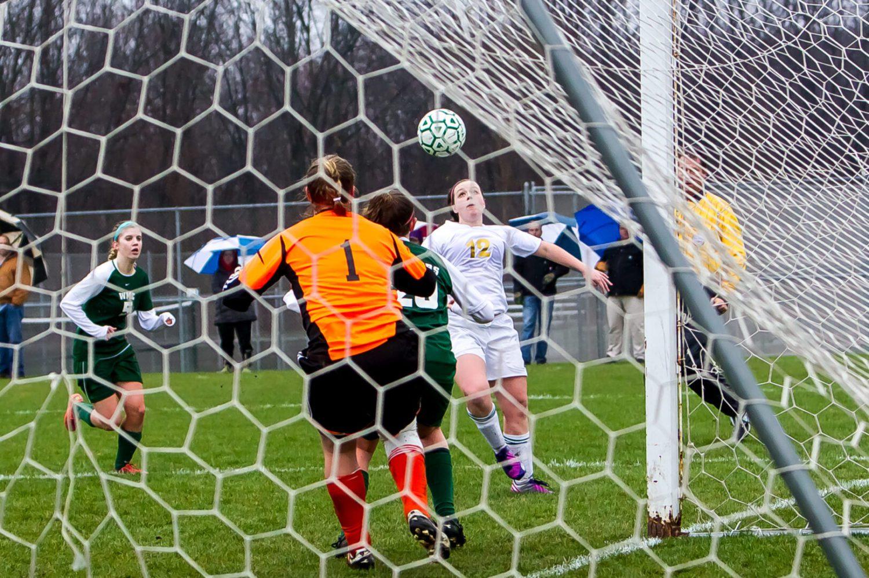 Western Michigan Christian vs Muskegon Catholic soccer (PHOTO GALLERY)