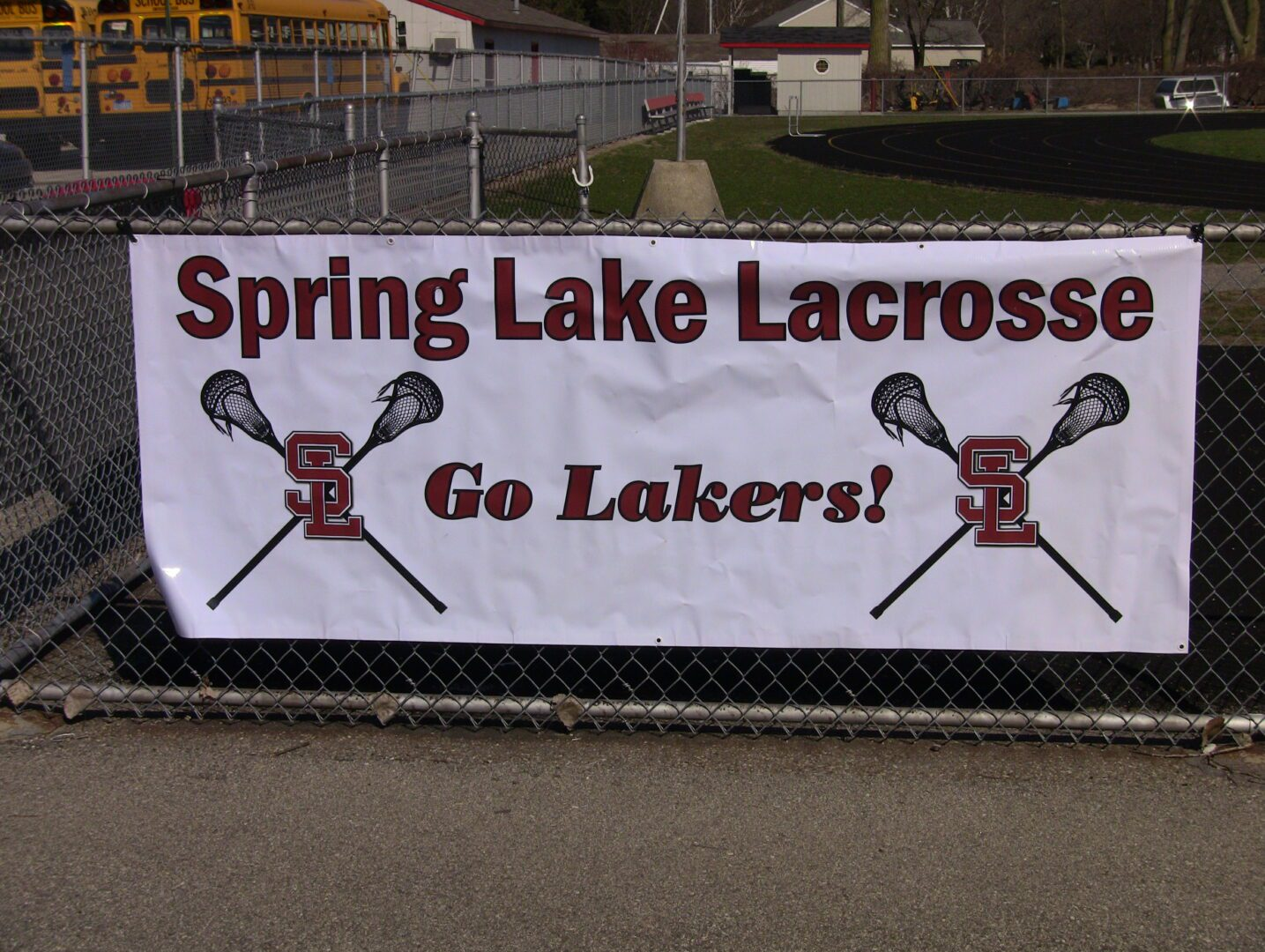 Highlights from Spring Lake's lacrosse victory over Lowell [VIDEO]